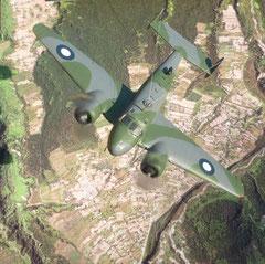 RAF S.E. Asian
