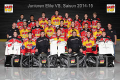 Junioren Elite VS