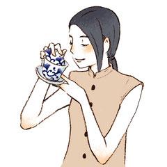 中国のお茶文化