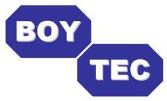 BoyTec, Aarau: Logo