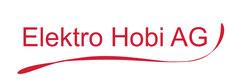 Elektro Hobi, Mels - Logo