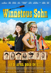 Regie: André Erkau | Produktion: Kinderfilm GmbH 2015
