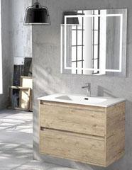 Mueble de Baño Nasu de Duplach