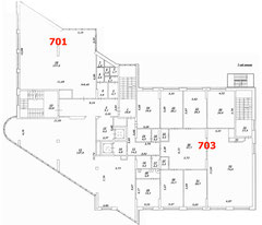 Седьмой этаж