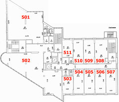 Пятый этаж