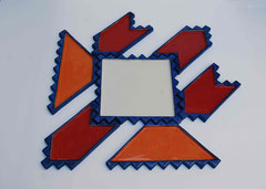 Sederplatte großes Puzzle 2x60x60, 380€