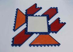 Sederplatte großes Puzzle 2x60x60, 450€