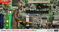Spion in PC