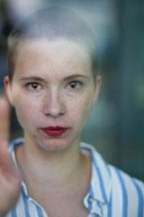 Caroline Siebert I © Magdalena Höfner