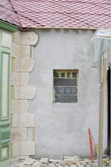 Maçonnerie de la fausse fenêtre