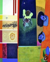 162 x 130 cm  2007