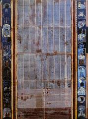 210 x 153 cm  1990