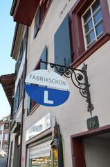 Klosterberg 19 in Basel