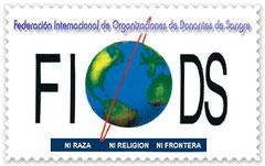 Federación Internacional de Donantes de Sangre.