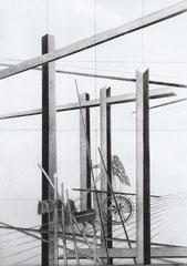 Im Stahlgestänge, 1997