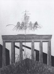 Quadriga zügellos, 1995