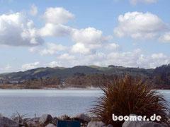 der Lake Rotorua