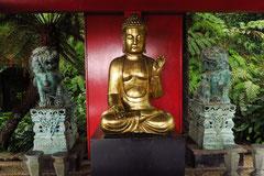 Monte Palace Tropical Garden, Orientalischer Garten