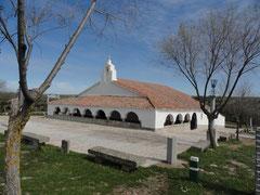 Ermita de Nuestra Seniora de Gracia de las Alcantarillas