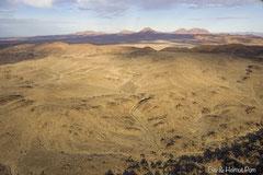 Der Doros Krater, ein anspruchsvoller 4x4 Trail