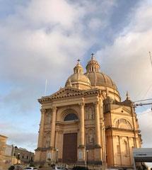 Gozo, Dom von Xewkija