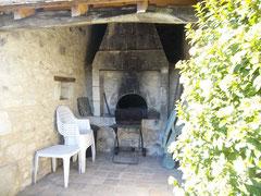 Le Misteflore four à pain