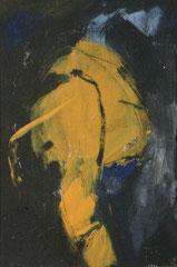 Acryl auf Holz, 1998