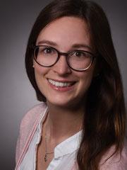 Johanna Weißer, staatl. anerkannte Logopädin
