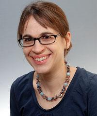 Agnes Claßen, staatl. anerkannte Logopädin