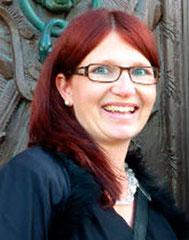 Marion Dreier, staatl. anerkannte Logopädin