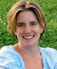 Katharina Kube, staatl. anerkannte Logopädin, LSVT-Therapeutin