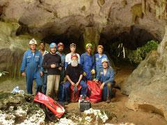 Proyecto Bellamar 2009