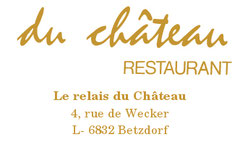 Relais du Chateau - Betzdorf