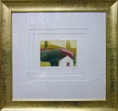 Toscana - 50 x 50 cm - verkauft