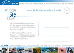 HELIEVENT Flyer - www.stuttgart-hubschrauber.de