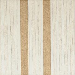 INTUITION #5, 2020, 30 x 30 cm, Eitempera, Papiertape auf Voile
