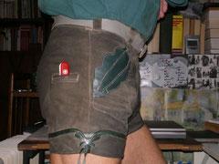 dark grey · waist 30 ½  · 20110125-07
