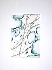 疎水景Ⅱ W145×D215×H6㎜