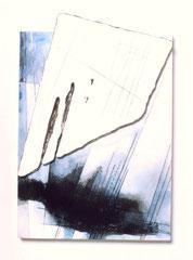 水辺の記憶-2000Ⅲ 300×220㎜