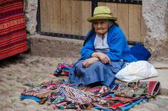 Pisac - Sur le marché... (3)
