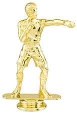 "TFS973 - 5"" Male Boxing Figure"