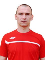 Dmitry Lyakhovets TW # 1 (Avtomobilist)