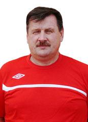Alexander Kozlovsky Trainer
