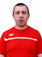 Eduard Dikovitskij # 8 (Avtomobilist)