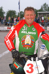 Platz 1:  Anton Vlasovets (BY)