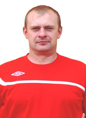 Alexander Klimovets # 7 (Avtomobilist)