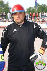Alexander Sosnitskij TW # 1