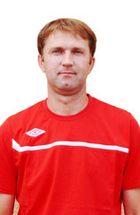 Alexander Kalyutich TW # 1 (Luninets)