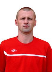 Sergej Kuprijanchik # 9 (Zaria)