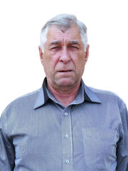 Vladimir Efremov Chef-Trainer